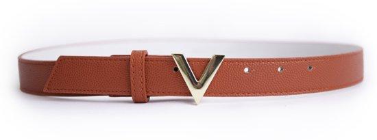 Valentino Divina Belt Riem - Rood - Maat L