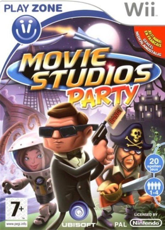 Movie Studio Party kopen
