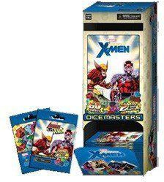 Afbeelding van het spel Marvel Dice Masters The Uncanny X-Men Booster