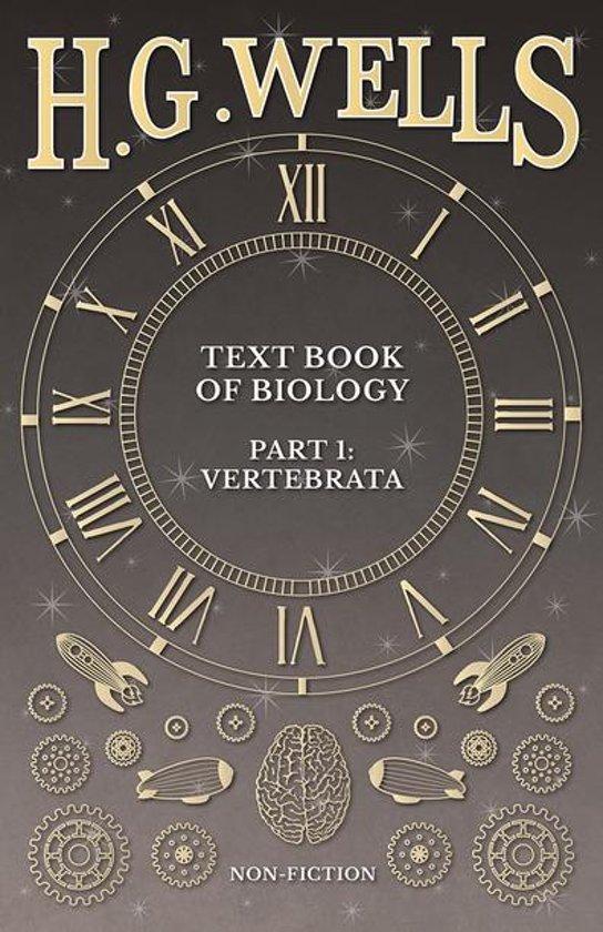 Text Book of Biology, Part 1: Vertebrata
