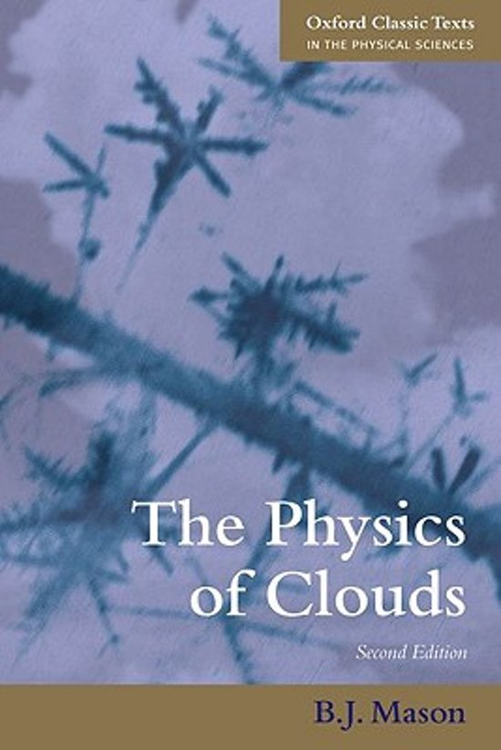 The Physics of Clouds
