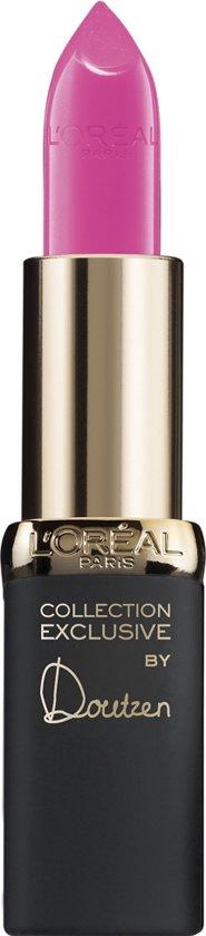 L'Oréal Paris Color Riche Collection Exclusive Lippenstift - Doutzen's Delicate Rose