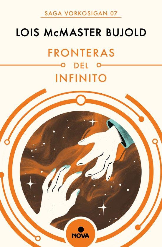 Bolcom Fronteras Del Infinito Las Aventuras De Miles Vorkosigan