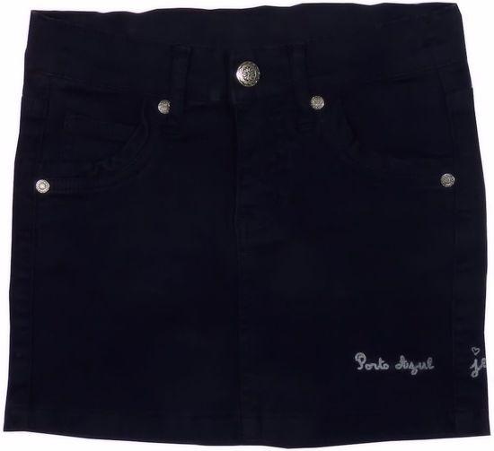 Porto Azul Kinderkleding.Bol Com Porto Azul Rok Model Isabeau 92 98