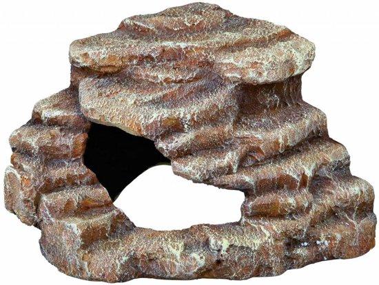 TRIXIE Hoeksteen 19x17x17 cm polyresin 76195