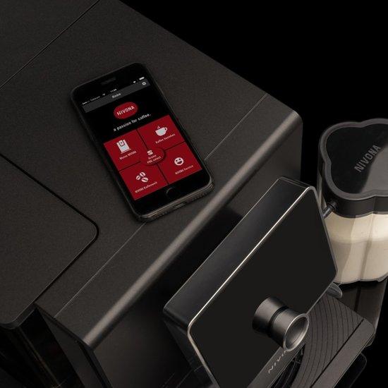 Nivona NICR960 Café Romatica Volautomatische Espressomachine