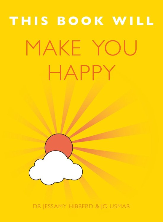Bolcom This Book Will Make You Happy Ebook Jessamy Hibberd