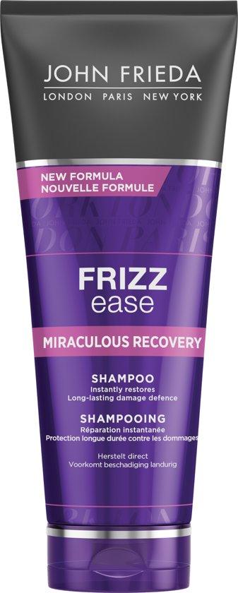 John Frieda - Miracle Recovery - 250 ml - Shampoo