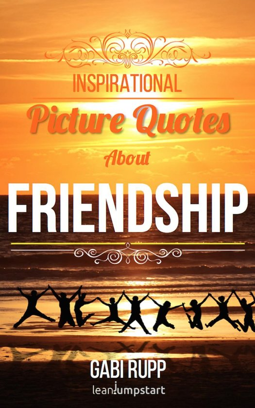 Bol Com Friendship Quotes Inspirational Picture Quotes About