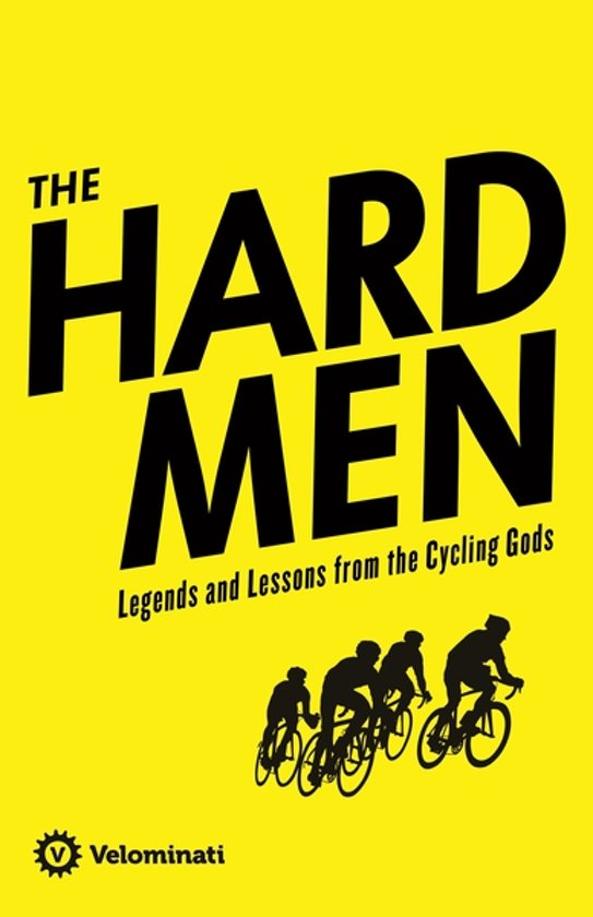 Boek cover The Hardmen van Frank Strack (Hardcover)