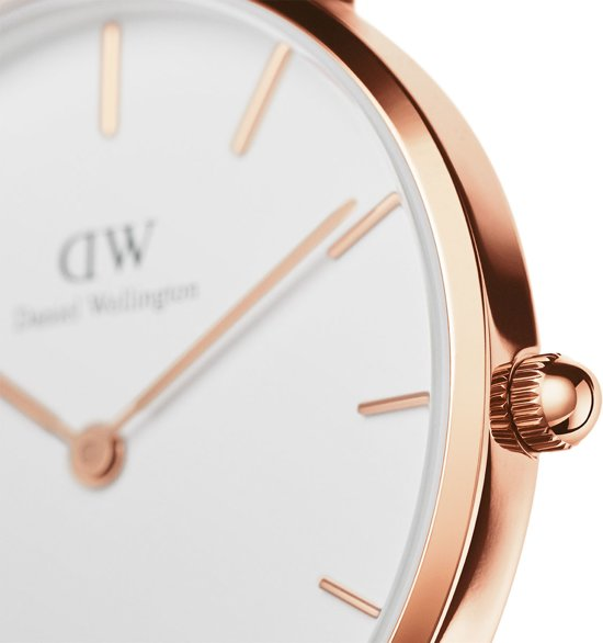 Daniel Wellington Sheffield Petite DW00100230