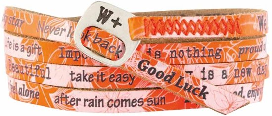 We Positive™ Orange 220