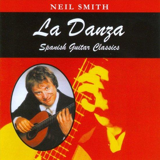 4 Spanish Dances/Gran Solo/Capricho Arabe/...