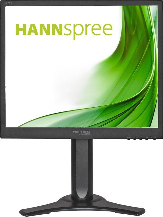 Hannspree HP 194 DJB - Monitor