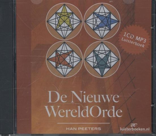 De nieuwe wereldorde (luisterboek)