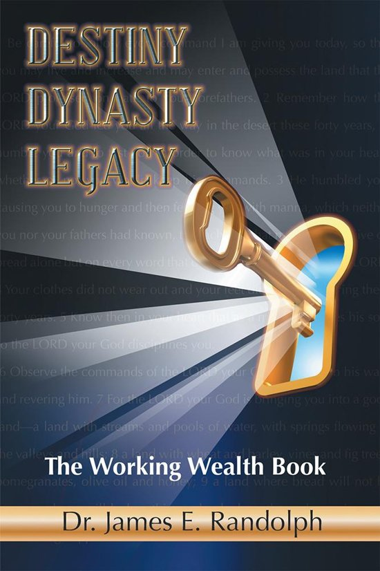 Destiny Dynasty Legacy