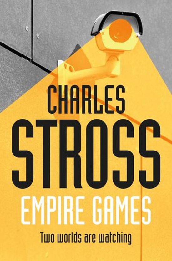 Charles Stross Epub