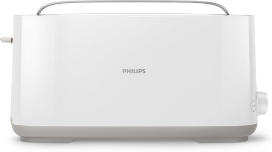 Philips HD2590/00 - Broodrooster - Wit