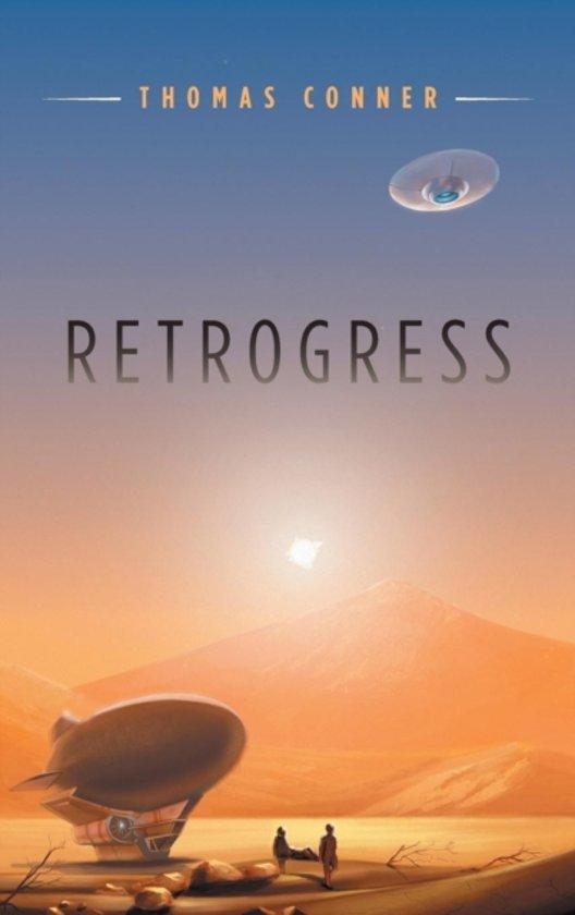 Retrogress