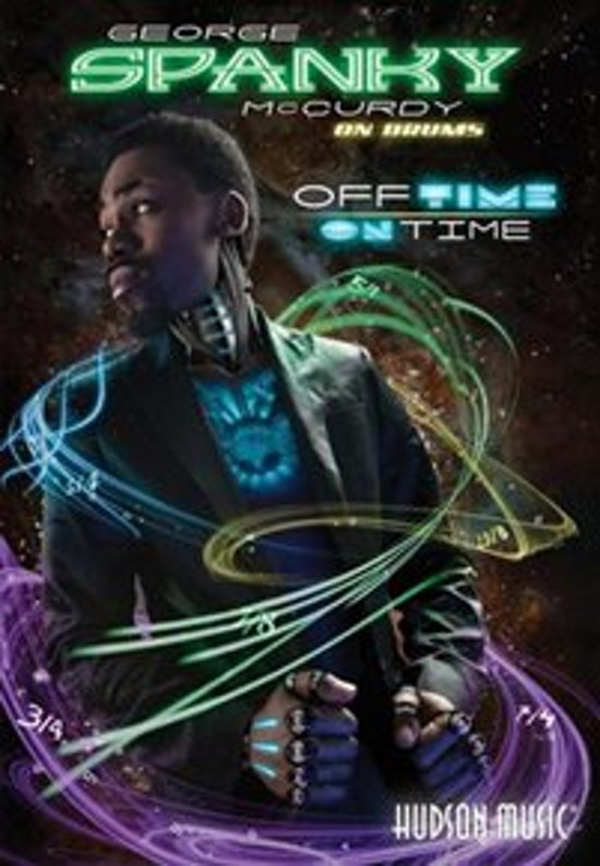 George Spanky McCurdy: Off Time/On Time