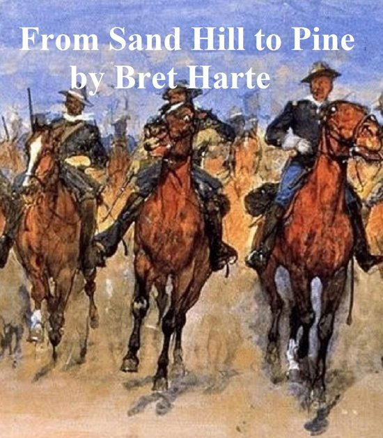 From Sand Hill to Pine, a collection of stories