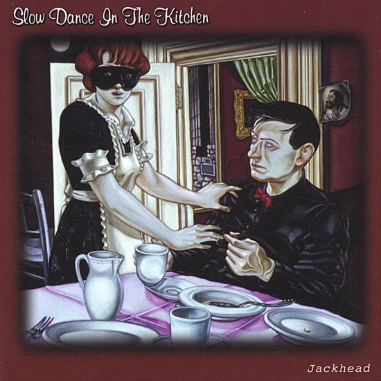 Slow Dance in the Kitchen