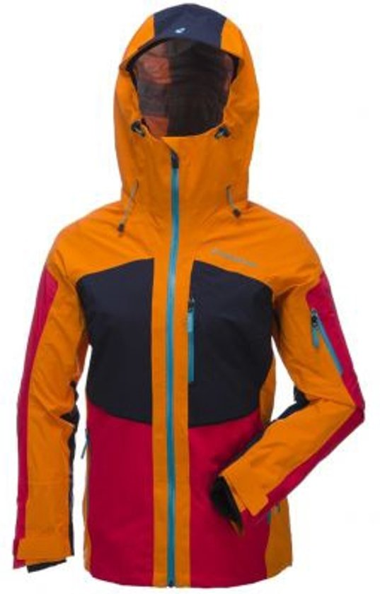 premium selection c4ba9 53ef8 bol.com | Peak Performance - Heli Gravity Jacket Women's ...