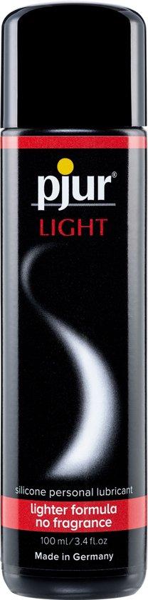 Pjur Bodyglide Light - 100 ml