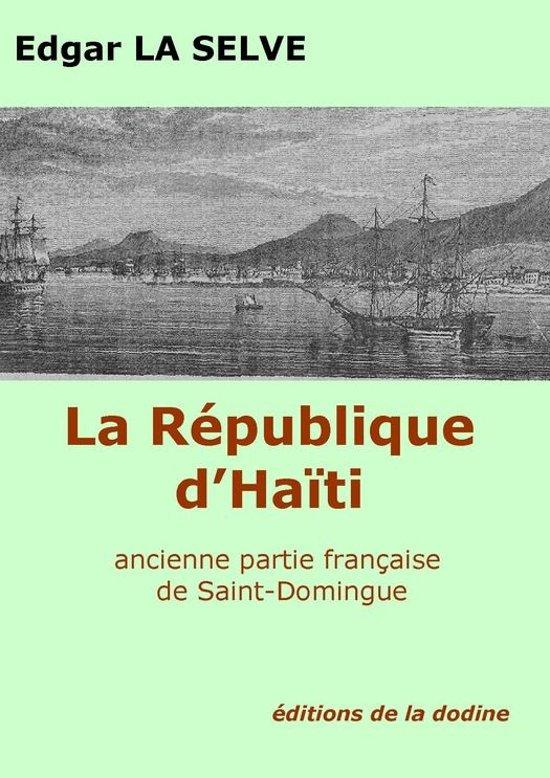 La République d'Haïti