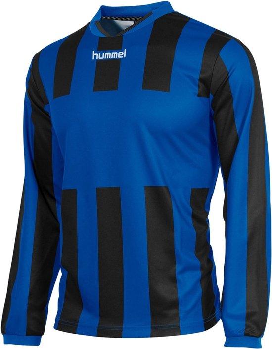 Hummel Madrid Shirt - Voetbalshirts  - zwart - S