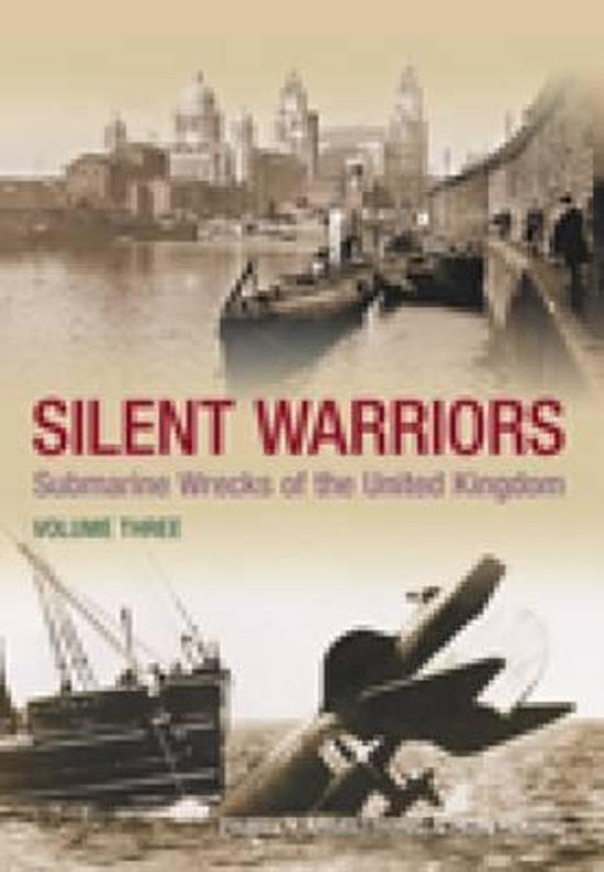 Silent Warriors Volume Three