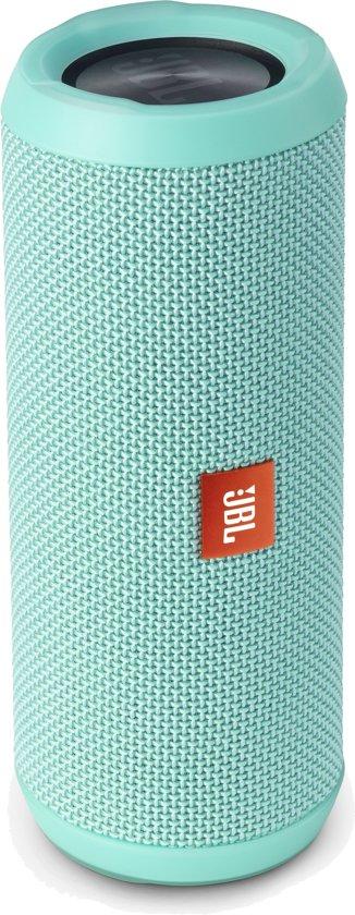 JBL Flip 3 - Bluetooth Speaker - Turquoise