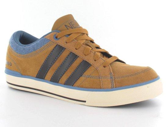 Adidas Sneakers Heren Blauw