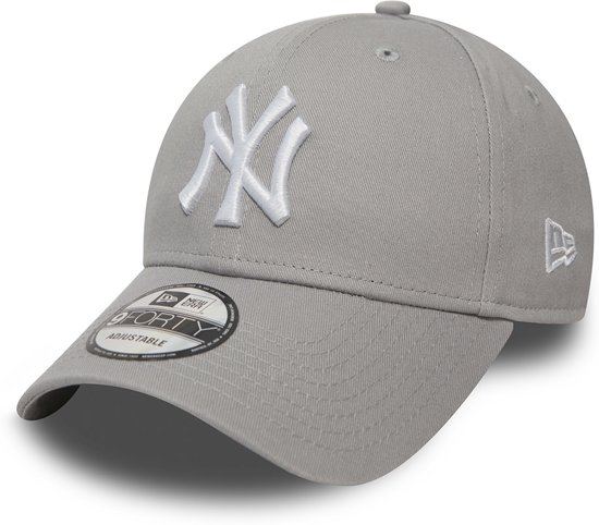 New Era Cap NY Yankees League Basic 9FORTY - One Size