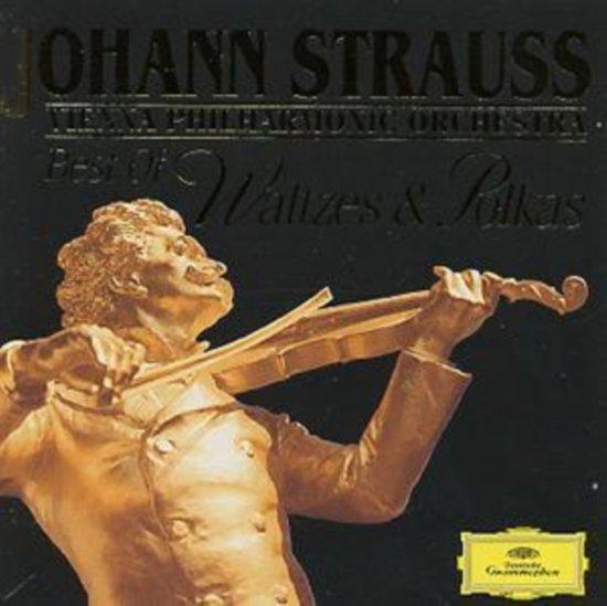 Best Of Waltzes & Polkas