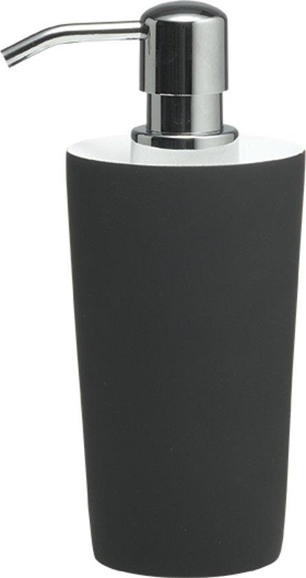Sealskin Two Tone - Zeepppomp - 18.2 cm - Zwart