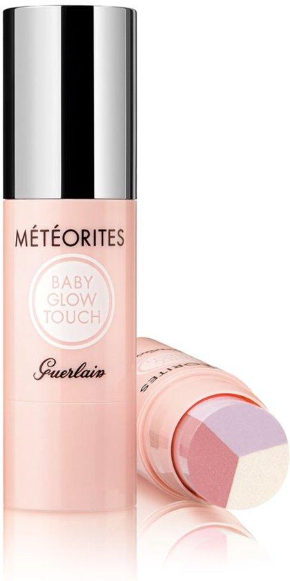 Guerlain Météorites Baby Glow Touch - CC Luminizer Easy Strobing - Rosy Glow