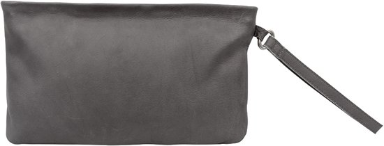 Grey Handtassen Night Flat Bag Cowboysbag wxqIazTBx