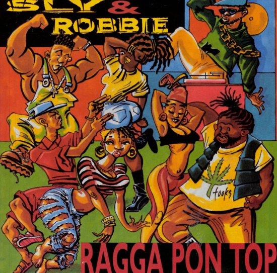 Ragga Pon Top
