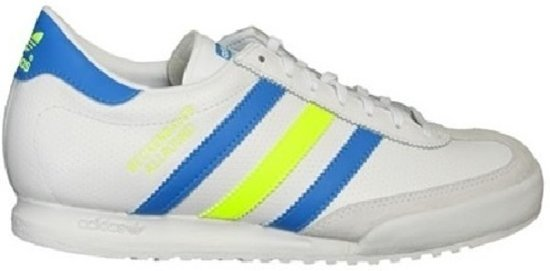 Adidas Sneakers Heren Wit