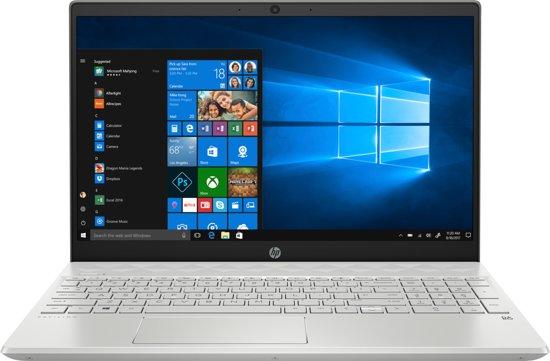HP Pavilion 15-cs3717nd - 8 GB RAM, 16 GB Intel Optane, 256 GB SSD, 15.6 Inch