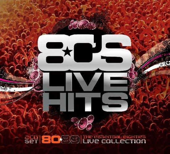 80's Live Hits