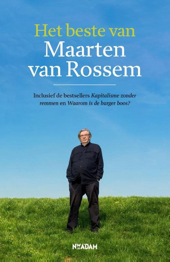 Het beste van Maarten van Rossem