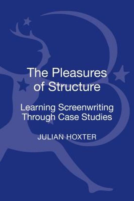 The Pleasures of Structure