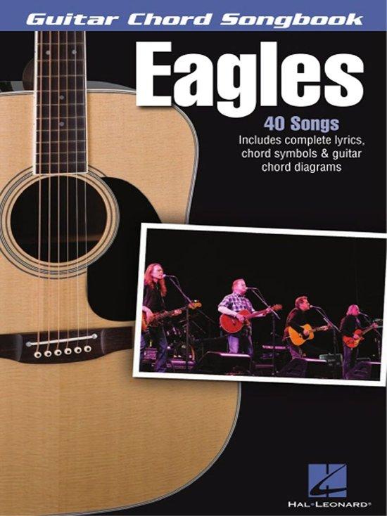 Bol Eagles Guitar Chord Songbook Ebook Eagles