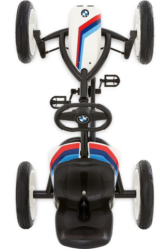 BERG BMW Street Racer Skelter