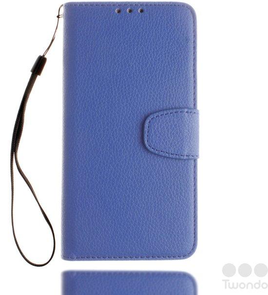 Twondo beschermhoes voor Apple iPhone 7/8 / Bookcover iPhone 7/8