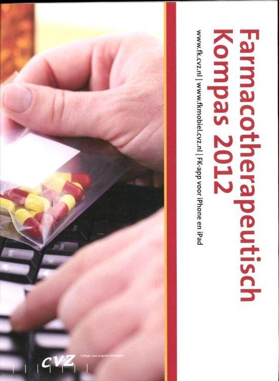 bol.com | Farmacotherapeutisch kompas 2012 | 9789085621096 ...