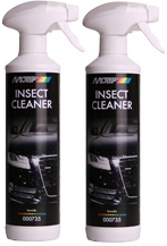 Motip Insect Cleaner