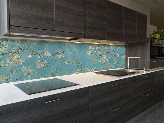 Keuken Achterwand Foto : Magnetische keukenachterwand in den haag
